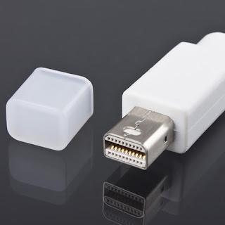 mini displayport hdmi mac