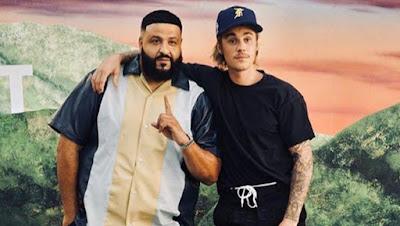 Arti Lirik Lagu DJ Khaled & Justin Bieber – No Brainer