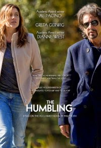 The Humbling 映画