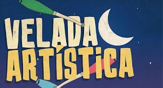 VELADA ARTÍSTICA en Rafael Uribe