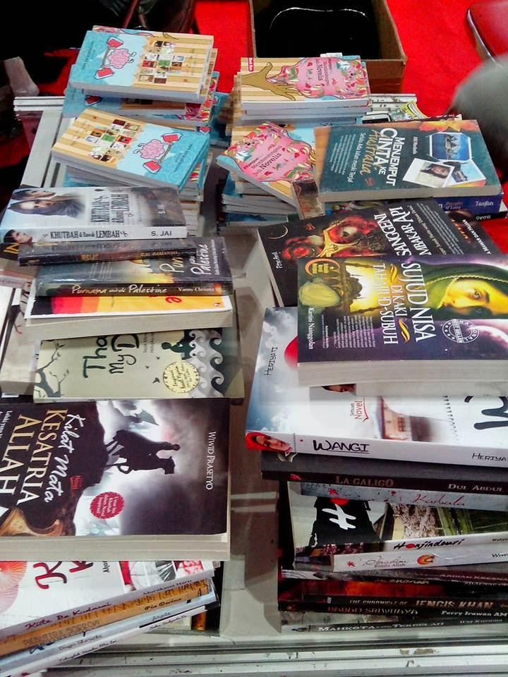 Dicari Naskah Novel Nyastra