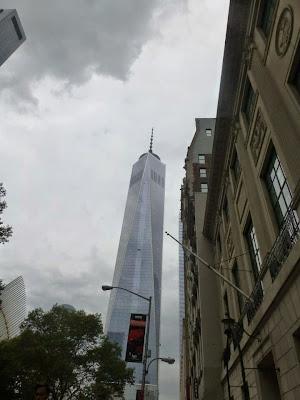 Tour de la Liberté New York