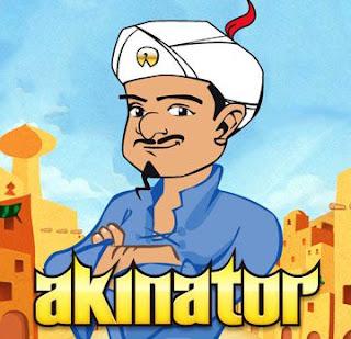 Akinator, Game Paling Sakti di Dunia!