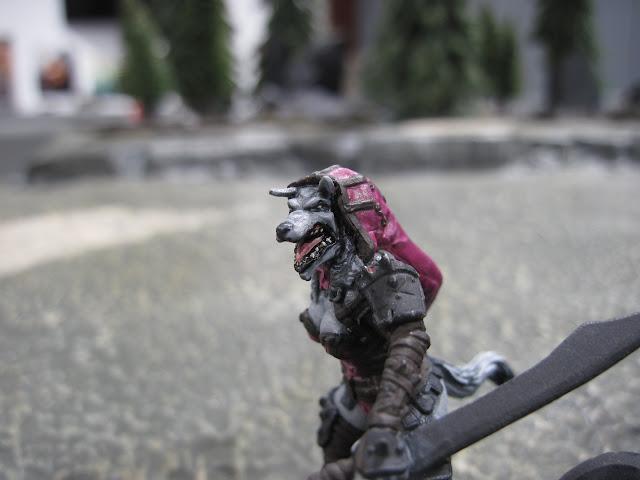 Wrath of Kings Scorge Hound