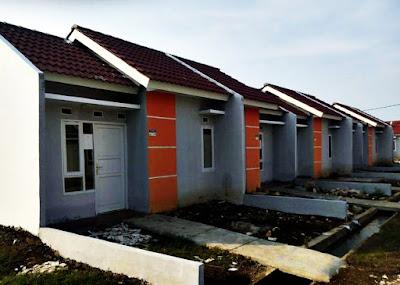 rumah subsidi Bekasi Perumahan Green Permata Cibitung