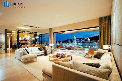 Quy trình mua căn hộ chung cư N01 T4 Ngoại Giao Đoàn
