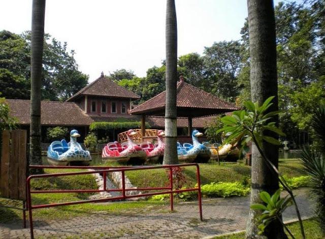 foto kampoeng wisata taman lele semarang