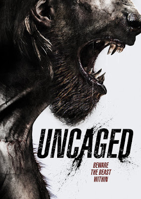 Uncaged Poster