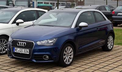 Review Of Audi A1