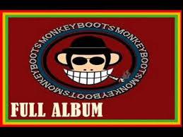 Download Kumpulan Lagu Reggae Monkey Boots Mp3 Terpopuler