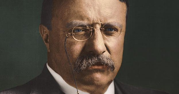 The Wisdom of President Teddy Roosevelt - 8 of his Best ...