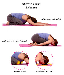 10 Poses for Better Digestion.