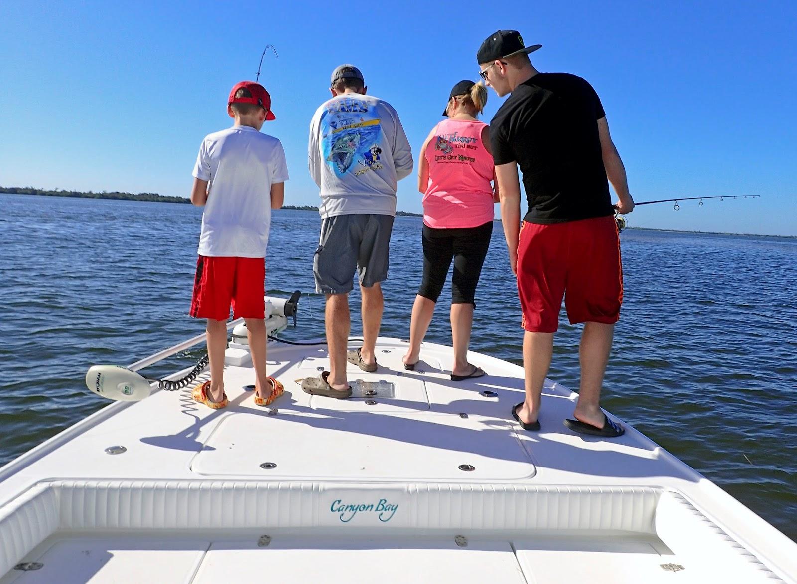 Fishing guide charters pine island florida gulf coast for Pine island fishing charters