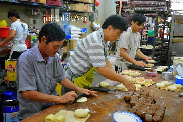 Chai-Huat-Heng-Bakery-Pontian-Johor-再發興餅家