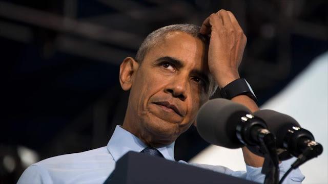 """""""Obama no osa atacar Siria por temor a un duro puñetazo de Putin"""""""