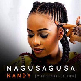 Nandy - Nagusagusa x (Nagusa Gusa)