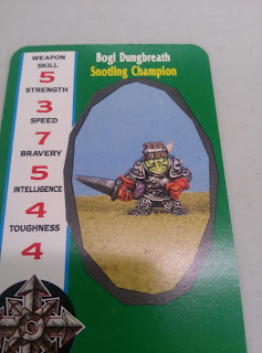 Image result for rare snotling combat cards