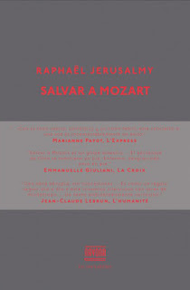 Salvar a Mozart Raphaël Jerusalmy