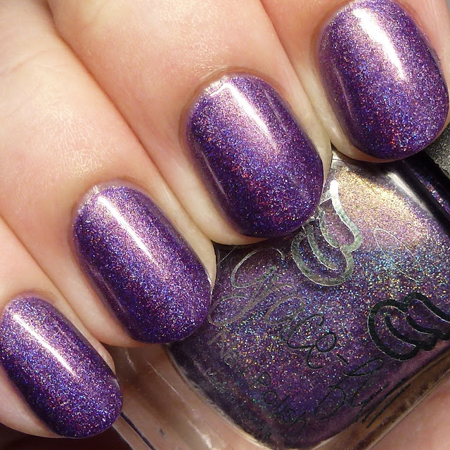 Grace-full Nail Polish Dragonfly Inn