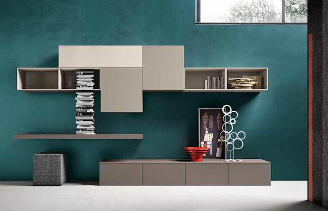 Nobili Design | Mobilier living modern Constanta - Mobila living italiana Constanta.