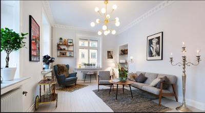 9 Desain Interior Rumah Minimalis Sederhana Yang Elegan Dan Indah Dipandang Mata