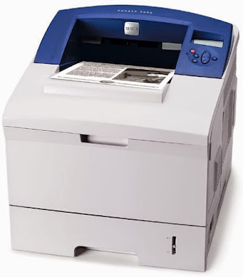 Image Xerox Phaser 3600 Printer Driver