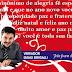 Vereador de Cantagalo Izaias Sirigalli deseja a todos um Feliz Natal e Próspero 2018