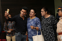 Manoj Bajpayee at Special Screening of Movie Naam Shabana~  Exclusive 12.JPG