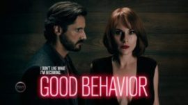 Good Behavior Season 1 480p HDTV All Episodes