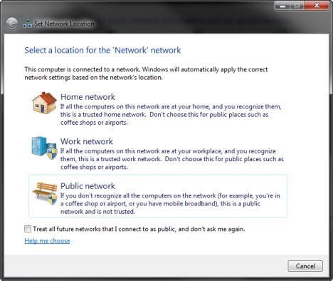 تغيير-موقع-الشبكة-في-الويندوز-من-Puplic-الي-Home-والعكس