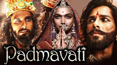 PADMAVAT 2018 HINDI FULL MOVIE DOWNLOAD