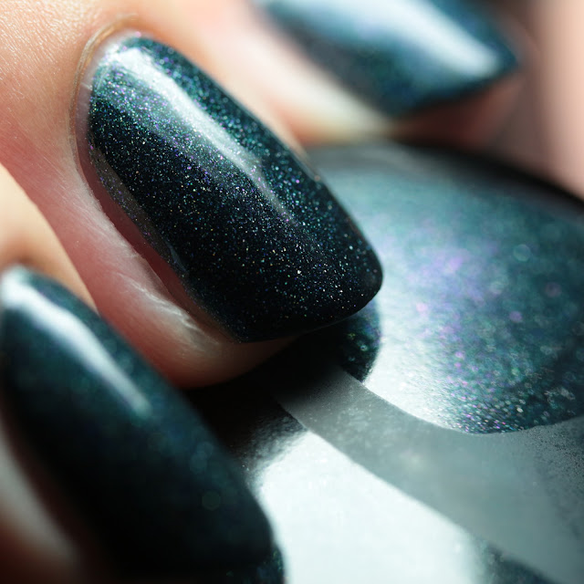 The Polished Hippy: Lou It Yourself Polish Con 2016 Limited Edition ...