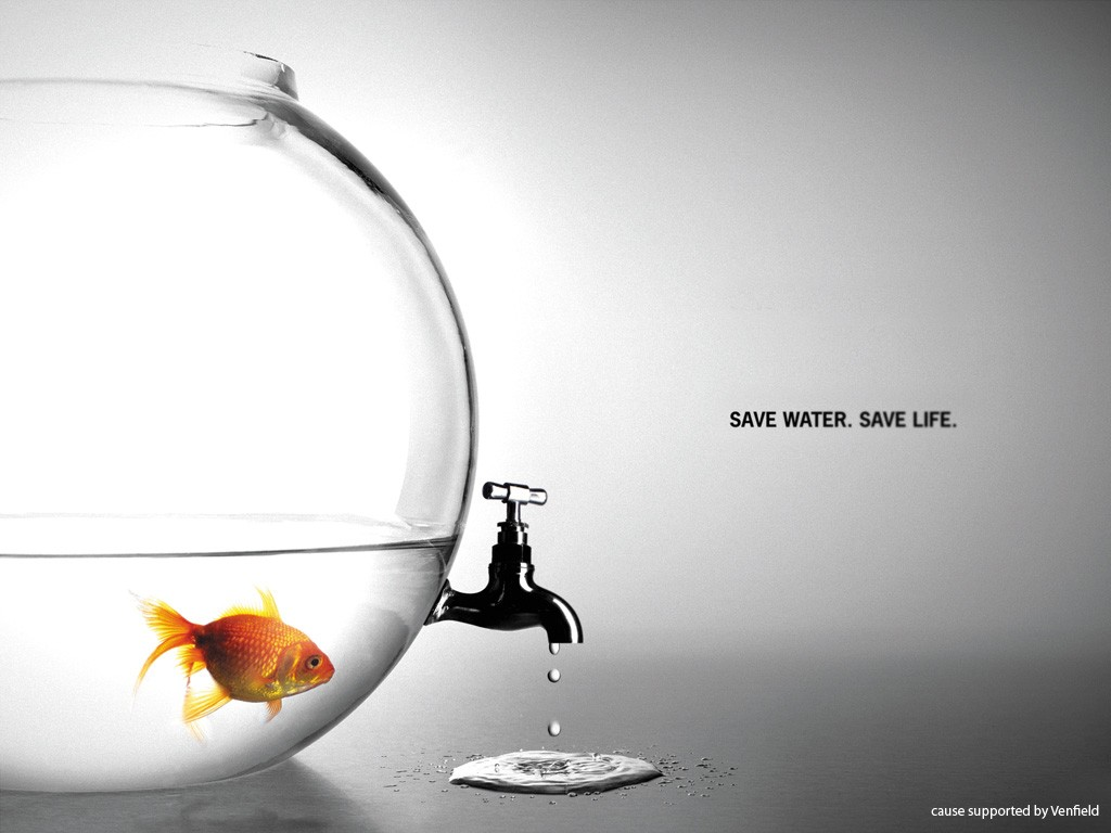 Save Water Quotes HD Wallpapers, Images, Photos, Pictures | WALLPAPERS LAP