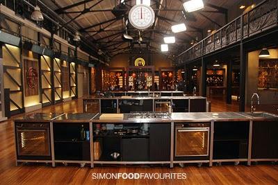 Simon Food Favourites: MasterChef Blogger Experience in ...