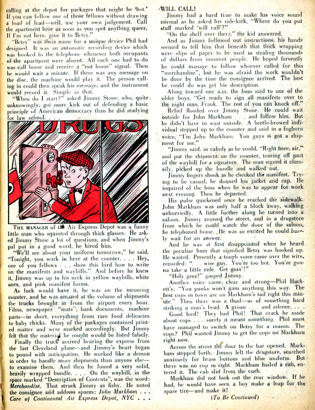 Read online All-American Comics (1939) comic -  Issue #2 - 47