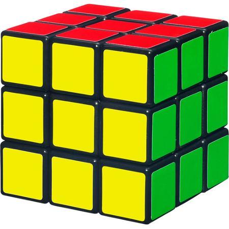 rubik 3x3: rumus rubik 3x3 mudah bagi pemula