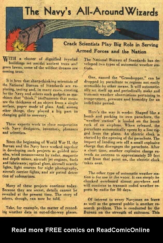 Read online Action Comics (1938) comic -  Issue #184 - 31