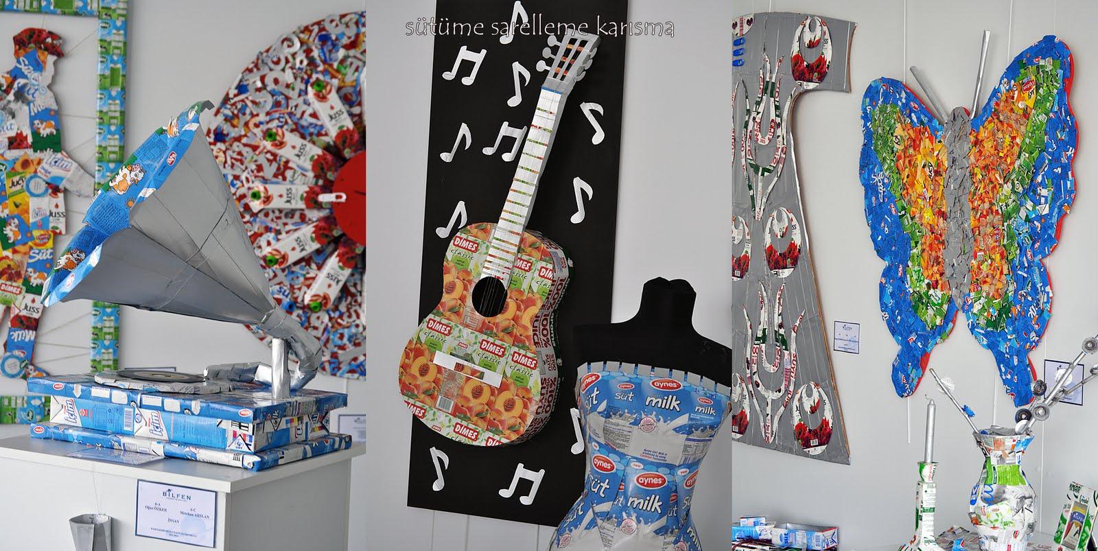 müzik aleti yapımı