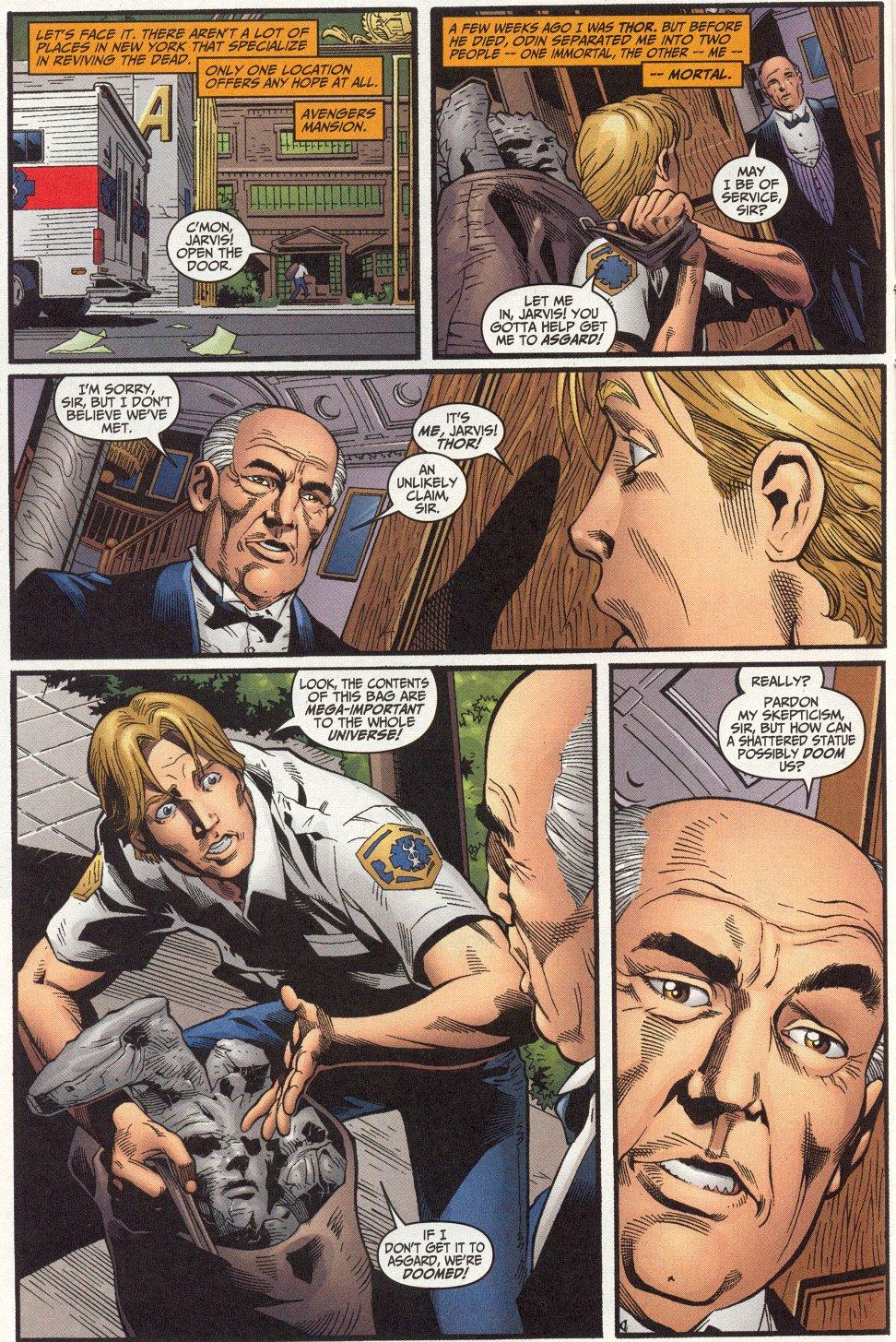 Thor (1998) Issue #47 #48 - English 10