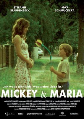 Mickey & Maria. 2007.