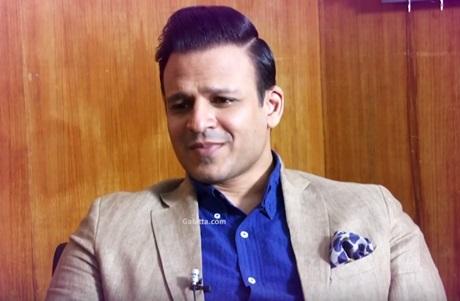 Vivek Oberoi Reveals the Moment! | Vivek Oberoi on Thala Ajith, Vivegam