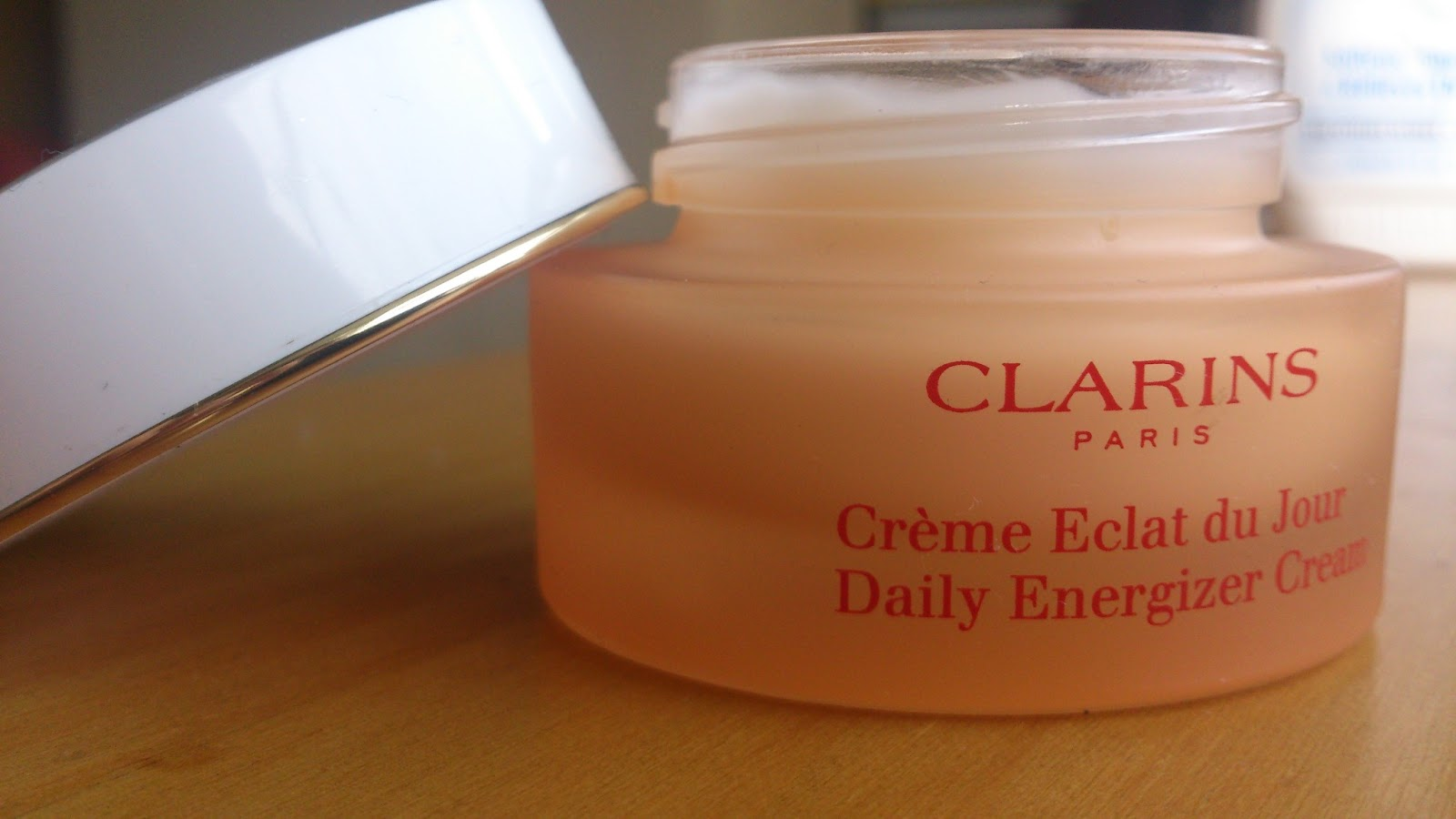 Daily Energizer Cleansing Gel by Clarins #13
