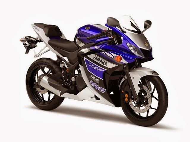 Yamaha YZF-R25 2014 - Versi Jalanan Tidak Rasmi, Bakal Realiti?