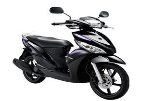 Yamaha Mio