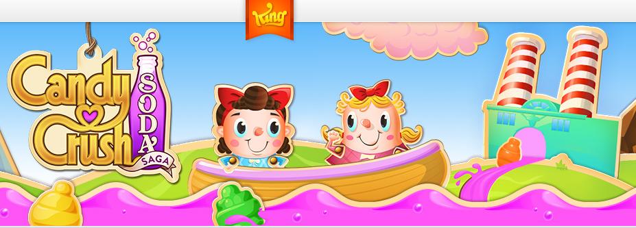 Soluzione Candy Crush Soda Saga livello 301 302 303 304 305 306 307 308 309 310