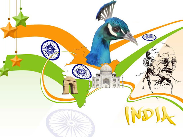 Happy Independence Day Image 2016