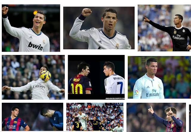 Identitas Dan Keunggulan Cristiano Ronaldo Terbaru 2018