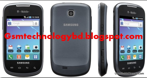 SAMSUNG SGH T499 DRIVER FOR PC