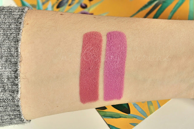 purobio_cosmetics_beleza_ rossetti_lipstick_review_opinioni_swatches