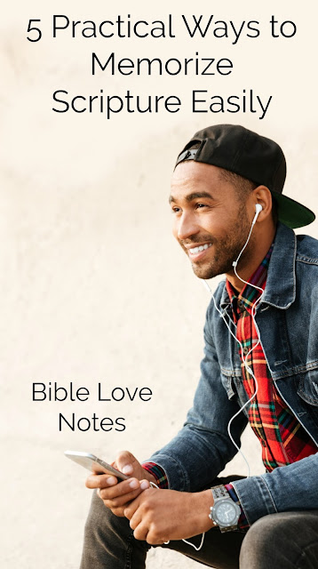 Filling Our Minds With Life -  Resources for Scripture Memory